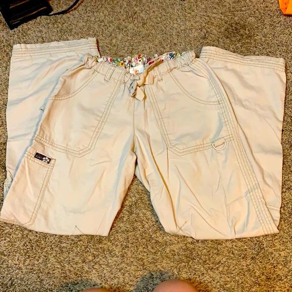 Koi XS scrub pants